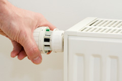 Northern Ireland central heating installation costs