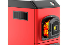 Northern Ireland solid fuel boiler costs