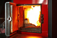solid fuel boilers Northern Ireland